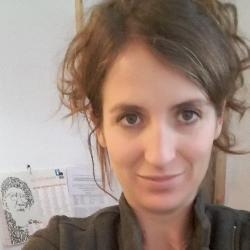 Dr Sarah PECCOUD