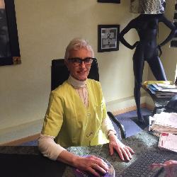 Dr Maryline LOEB ROMESTANT