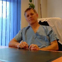 Dr Antoine BUFFLER