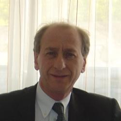 Dr Jean-Blaise VIRGITTI